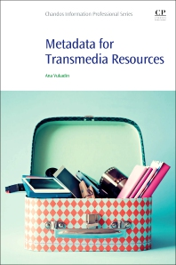 Cover image for Metadata for Transmedia Resources