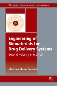 Cover image for Engineering of Biomaterials for Drug Delivery Systems