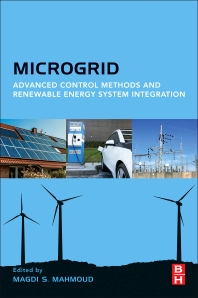 Cover image for Microgrid