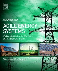 Cover image for Agile Energy Systems