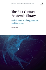 Cover image for The 21st Century Academic Library