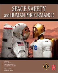 Cover image for Space Safety and Human Performance