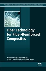 Cover image for Fiber Technology for Fiber-Reinforced Composites