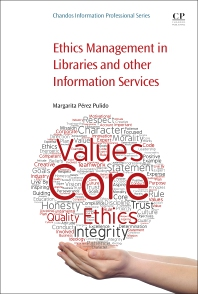 Cover image for Ethics Management in Libraries and Other Information Services