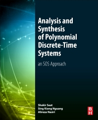Cover image for Analysis and Synthesis of Polynomial Discrete-Time Systems