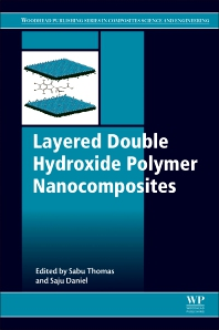 Cover image for Layered Double Hydroxide Polymer Nanocomposites