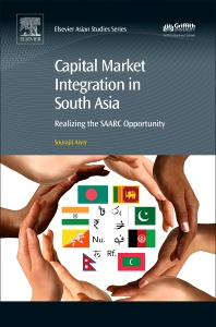 Cover image for Capital Market Integration in South Asia