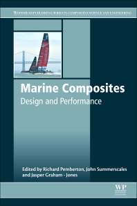 Cover image for Marine Composites