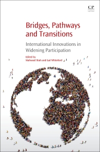 Cover image for Bridges, Pathways and Transitions