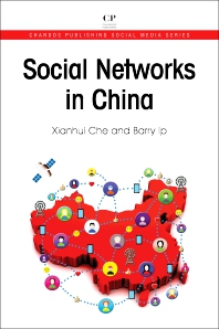 Book Series: Social Networks in China