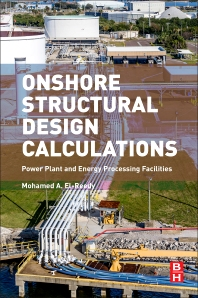 Onshore Structural Design Calculations - 1st Edition - ISBN: 9780081019443, 9780081019450