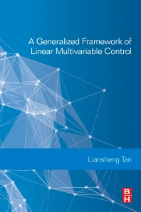 Cover image for A Generalized Framework of Linear Multivariable Control