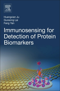 Cover image for Immunosensing for Detection of Protein Biomarkers