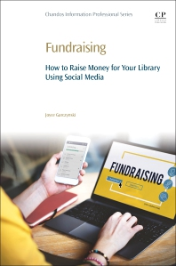 Fundraising - 1st Edition - ISBN: 9780081020036, 9780081020043