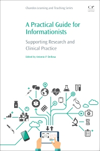 Cover image for A Practical Guide for Informationists
