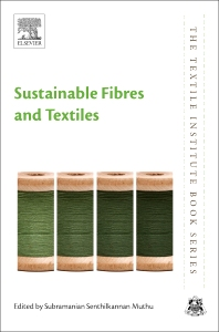 Cover image for Sustainable Fibres and Textiles