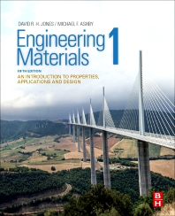 Cover image for Engineering Materials 1