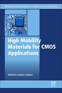 Cover image for High Mobility Materials for CMOS Applications