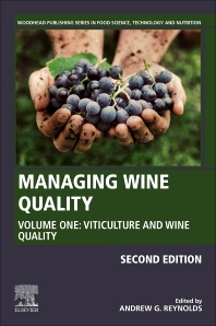 Managing Wine Quality - 2nd Edition - ISBN: 9780081020678