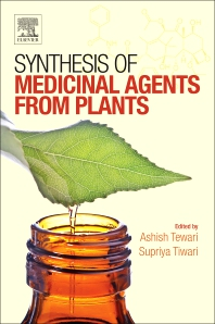 Cover image for Synthesis of Medicinal Agents from Plants