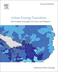 Urban Energy Transition - 2nd Edition - ISBN: 9780081020746, 9780081020753