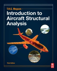 Book cover image for Introduction to Aircraft Structural Analysis (Third Edition)