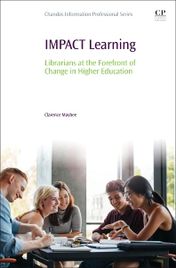 IMPACT Learning - 1st Edition - ISBN: 9780081020777
