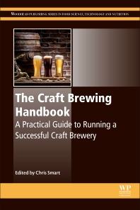 Cover image for The Craft Brewing Handbook