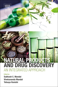 Cover image for Natural Products and Drug Discovery