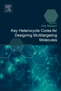 Cover image for Key Heterocycle Cores for Designing Multi-targeting Molecules