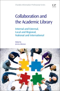 Cover image for Collaboration and the Academic Library