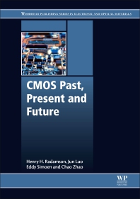 Cover image for CMOS Past, Present and Future