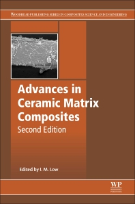 Advances in Ceramic Matrix Composites - 2nd Edition - ISBN: 9780081021668