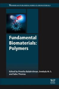 Cover image for Fundamental Biomaterials: Polymers