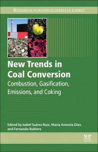 Cover image for New Trends in Coal Conversion