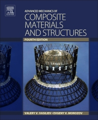 Cover image for Advanced Mechanics of Composite Materials and Structures