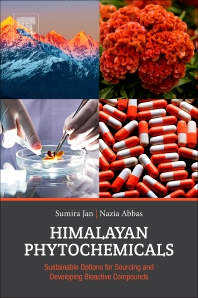Himalayan Phytochemicals - 1st Edition - ISBN: 9780081022276