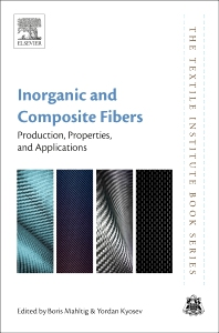 Cover image for Inorganic and Composite Fibers