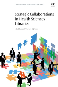 Cover image for Strategic Collaborations in Health Sciences Libraries