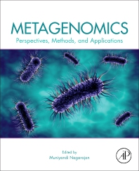 Metagenomics - 1st Edition - ISBN: 9780081022689, 9780128134030