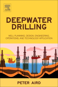 Deepwater Drilling - 1st Edition - ISBN: 9780081022825, 9780081022832