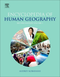 Cover image for International Encyclopedia of Human Geography