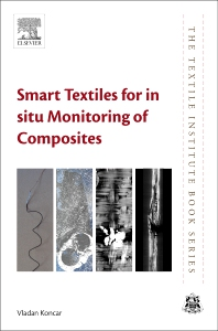 Cover image for Smart Textiles for In Situ Monitoring of Composites