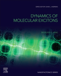 Cover image for Dynamics of Molecular Excitons