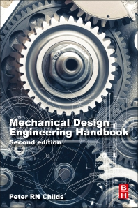Cover image for Mechanical Design Engineering Handbook