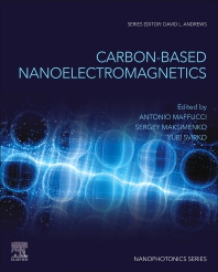 Cover image for Carbon-Based Nanoelectromagnetics