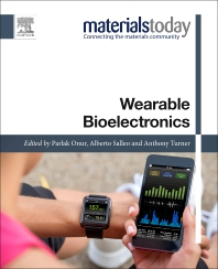 Cover image for Wearable Bioelectronics