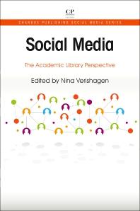 Book Series: Social Media