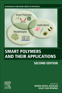 Smart Polymers and Their Applications - 2nd Edition - ISBN: 9780081024164, 9780081024171