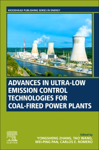 Cover image for Advances in Ultra-Low Emission Control Technologies for Coal-Fired Power Plants